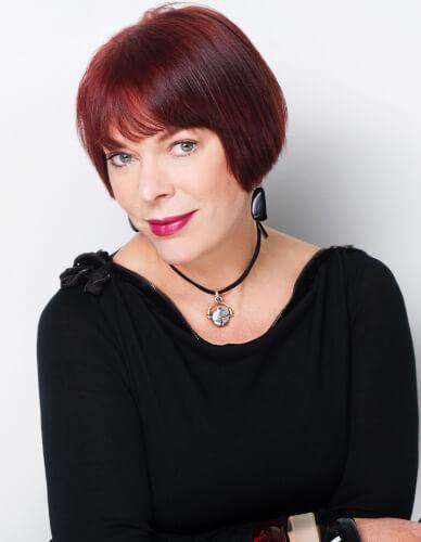 Evelyn Lundström