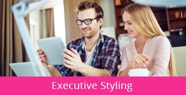 executive styling